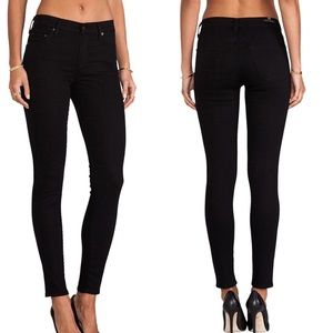 Citizens of Humanity | Black Skinny Jeans